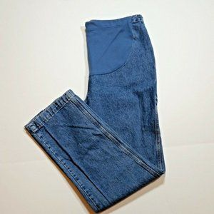 Tomorrows Mother Maternity Jeans Large